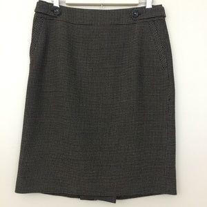 """🔥3 for 20🔥 Ann Taylor wool skirt. Waist  30"""""""
